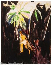 PETER DOIG 'Fisherman', 2013 SIGNED Limited Edition Print 35 x 28 in. **NEW**
