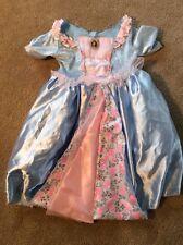 Barbie Princess Dress / Halloween Costume One Size Fits Most