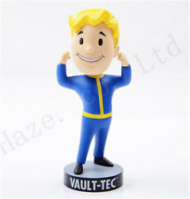 Fallout Shelter 4 Vault Boy Bobbleheads New Box Figure Collection Toy  Strength