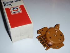 NOS GM DELCO AC & Heat Select Switch 1979-1985 Buick Riviera 16001580 NEW
