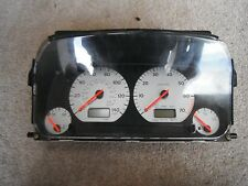 VW MK3 GOLF GTI SPEEDO DIALS+CLOCKS INSTRUMENT CLUSTER ANNIVERSARY 1H0919930P