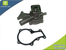 New Kubota Utility Vehicle RTV900 WATER PUMP