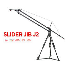 KONOVA SLIDER JIB J2 For 150cm DSLR CAMERA film video Jib arm crane