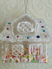 Christmas Candy House Hanging Tree Decoration by Sass & Belle