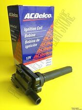 CHEVROLET / SUZUKI NEW ACDELCO IGNITION COIL - Premium Quality - 1 yr Warranty