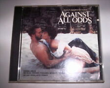 CD B.O FILM AGAINST ALL ODDS