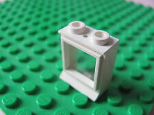LEGO 7026a @@ Window 1 x 2 x 2 with Fixed Glass 1472 2150 4554 6592 7730 9354
