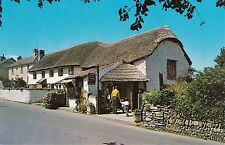 The Old Thatched Barn, CROYDE, Devon