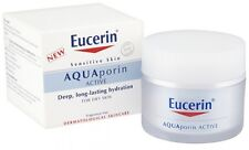 Eucerin® Aquaporin Active Hydration for Dry Skin (50ml) New Free Postage