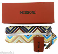 MISSONI OMBRELLO - UMBRELLA TIFFANY SUPER MINI 01 ANTIVENTO INTELAIATURA METALLO