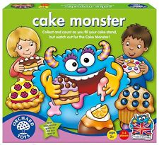 Orchard Toys Torta Monster