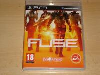 Fuse PS3 Playstation 3 **FREE UK POSTAGE**
