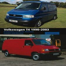 Volkswagen T4: Transporter, Caravelle, Multivan, Camper and Eurovan, , Copping,
