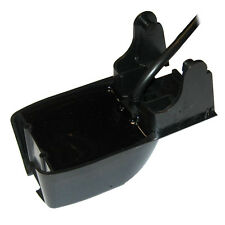 Furuno 525T-PWD Plastic TM Transom Mount Transducer with Temp 600W 10-Pin 50/200
