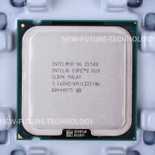 Intel Core 2 Duo E8500 (EU80570PJ0876M) SLAPK SLB9K CPU 1333/3.16 GHz LGA 775