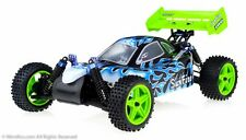 1/10 Scale 2.4Ghz Exceed RC Electric SunFire RTR Off Road Buggy BRUSHED Black