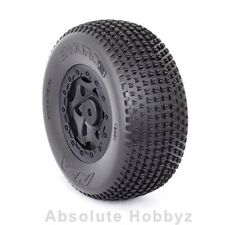 AKA Racing Enduro 3 Wide Short Course Tires (Mounted) (Ultra Soft) (TEN-SCTE)(2)