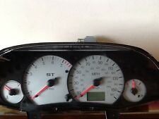 FORD FOCUS MK1-ST170 INSTRUMENT CLUSTER SPEEDO CLOCKS  2002-2004 FFP21495