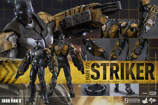 Hot Toys - 1/6 Scale Iron Man Striker Mark XXV (In Stock)