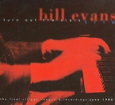 Bill Evans Turn Out Stars Final Village Vanguard Recordings 6 CD Box Set No 9119