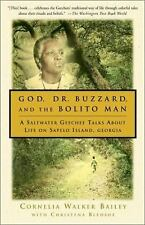 God, Dr. Buzzard, and the Bolito Man: A Saltwater Geechee Talks About Life on Sa