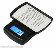 Digital Pocket Scale 600 x 0.1 Gram MS-600 Fast Weigh Gold Silver Coin BLACK