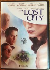 The Lost City (DVD, 2006)