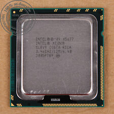 Intel Xeon X5677 - 3.46 GHz (AT80614005145AB) LGA 1366 SLBV9 CPU 6.4 GT/s