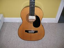 Honer H W 03 guitar as found