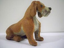 ALFARAZ*VINTAGE DOG*SPANISH ART POTTERY*MID-CENTURY