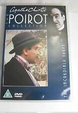 Agatha Christie Poirot Collection The Affair at The Victory Ball DVD New Sealed