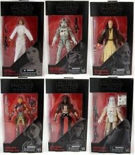 Star Wars The Black Series 6-Inch Action Figures Wave 9 Case (Pre-Order)