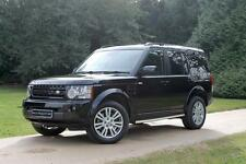 LAND ROVER DISCOVERY 4 3.0SD V6 (242BHP) AUTO HSE - 7 SEATS