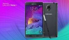 Samsung Galaxy Note 4 SM-N910T (Latest Model) - 32GB  Black T-mobile 7/10