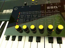 ESQ pg Controller for Ensoniq ESQ 1 / ESQM / SQ80