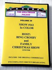 The Hollywood Palace - Volume 35 (12/21/1968) Host: Bing Crosby