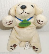 Kimberly Clark Limited Andrex Bramble Puppy Dog Beanie Soft Toy Collectable