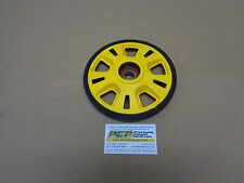 SKI DOO 2009 2010 REV XP YELLOW 180mm REAR WHEEL MXZ X RENEGADE 500SS 600HO ETEC