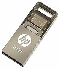 HP v510m 16GB OTG Pen Drive USB 2.0 16 GB