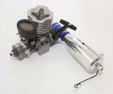 Thunder Tiger TS4N  luxe / Sport   PRO-18 BX Buggy  Complete Engine