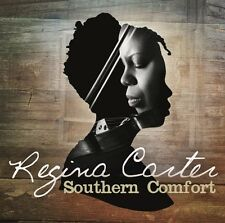 Regina Carter - Southern Comfort [New CD]