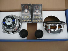 PHD AF 5.1 M/B PRO + PHD FB 1.1B TW + PHD XO-PHD- 2 W