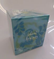 Island Fantasy by Britney Spears EDT Spray 3.3 oz for Women NEW