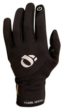 Pearl Izumi Thermal Conductive Bike Cycling Gloves Black - Medium