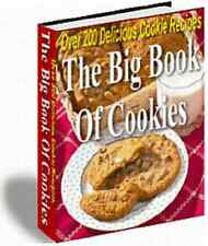 Big Book of Cookies eBook