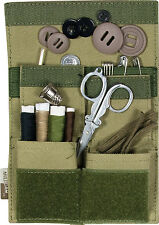 Official Crye Multicam Military Tactical Sewing Kit