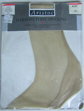 Vintage HARMONY POINT STOCKINGS  by Aristoc *small