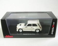 Renault r5 Maxi Turbo (blanco)