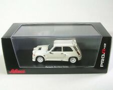 Renault R5 Maxi Turbo (weiss)