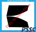 PSSC Pre Cut Front Car Window Films - Ford Focus Estate 2004 to 2015
